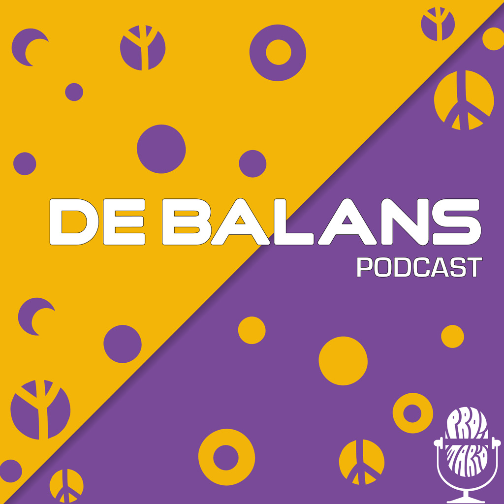 DE BALANS PODCAST SEIZOEN 2 RELEASE DATES